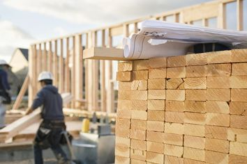New Tariff on Canadian Lumber Could Make Buying a Home Even More Expensive