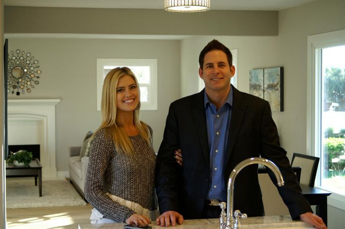 b8e0f328ace5 Can Christina Leave Tarek for Her Own Spinoff Show  Find Clues on  Flip or  Flop