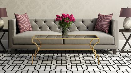 Go for the Gold: 7 Ways to Make Your Home Shine With Metallic Decor