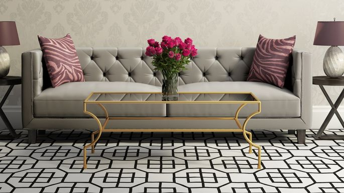Go For The Gold 7 Ways To Make Your Home Shine With Metallic Decor