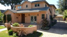 Former NFL Star Dana Stubblefield Selling San Jose Home