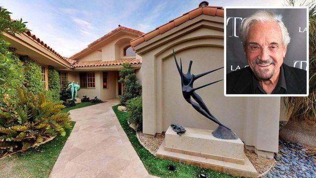 Hal Linden Scores Quick Sale of His La Quinta Golf Retreat   realtor.com®