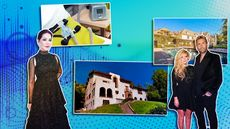 'House Party' Podcast: We're Shocked! The Truth About Amazon's $7K House; the Los Feliz Murder Mansion
