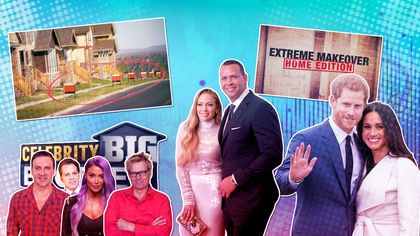 Listen to 'House Party' Podcast: HGTV Is Rebooting This Beloved Home Makeover Show