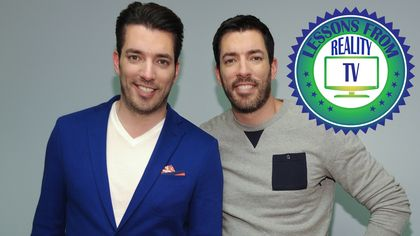 The Property Brothers Reveal Surprising Spots in a Home to Add Storage