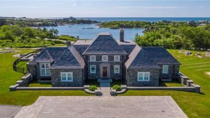 Won't Somebody Please Just Buy Rhode Island's Most Expensive Home?