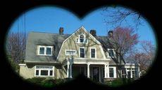 Buyer Beware? NJ's 'Watcher' House Is Back on the Market