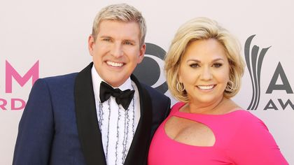 Mom Knows Best? Reality TV Star Julie Chrisley Buys $3.4M Tennessee Mansion