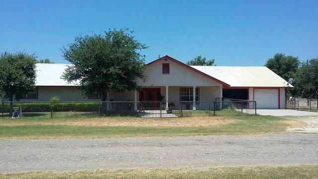 A home for sale in Zavala County