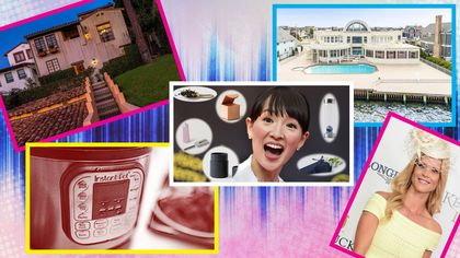 'House Party' Podcast: Absurd Items in Marie Kondo's Online Shop That Make Us Ragey; the Case Against the Instant Pot