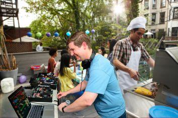 DJ Smokey Smoke's Smokin' Hot July 4th Weekend Playlist