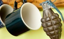You Found What?! 4 Weird Things Homeowners Dug Up During Renovations