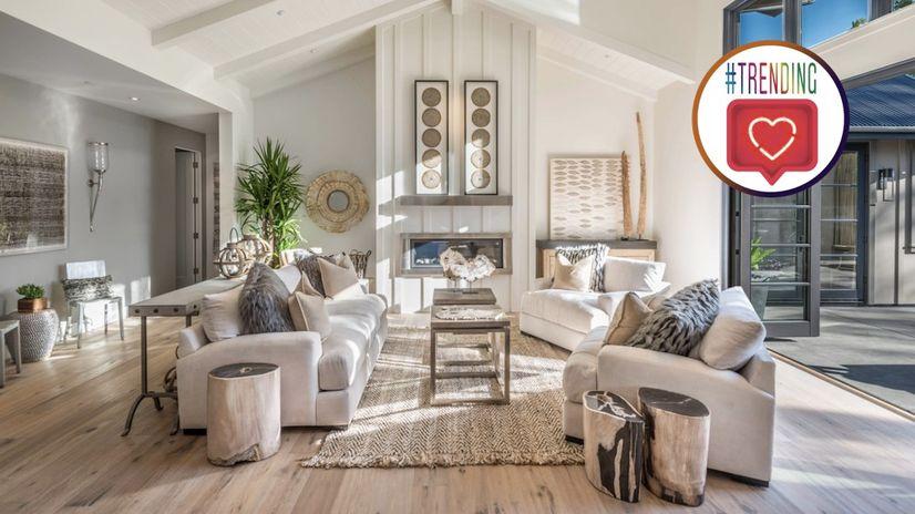 Cozy Living Room Decor Ideas, Living Room Decor Ideas