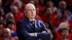 Fired Sun Devils Hoops Coach Herb Sendek Selling $980K Scottsdale Home