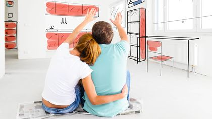 Dream Big: 6 Reasons Why You Should Look at Homes Outside Your Price Range
