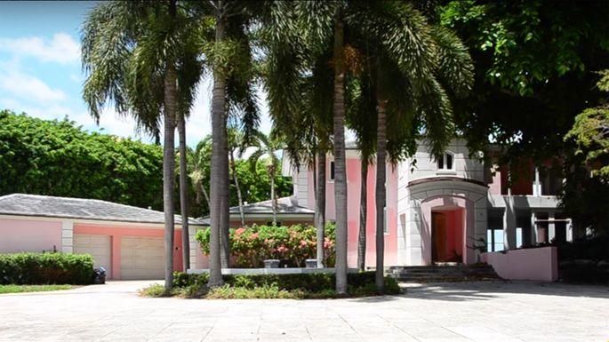 Escobar House Screenshot