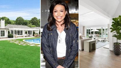 Motivated to Sell, Rachael Ray Cooks Up a Price Cut in the Hamptons