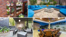 Outside Is the New Inside, and 7 More of the Year's Biggest Outdoor Design Trends