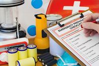 Must-Have Items For When Disaster Strikes