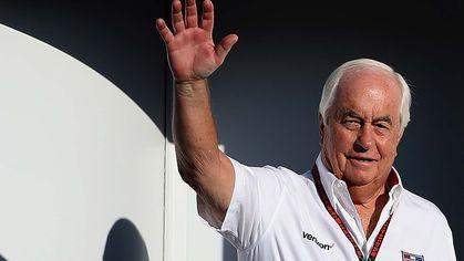 Billionaire Racing Team Owner Roger Penske Selling Michigan Mansion