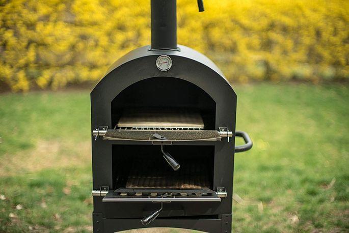 Gardman Monterey pizza oven
