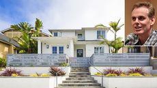 Hot Take: Colin Cowherd's Manhattan Beach Home Gets Price Cut