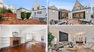 Lessons From Listing Photos: An Urban Victorian Gets a Modern Makeover