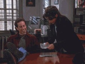 Seinfeld money