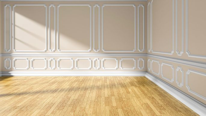 How to Install Wainscoting: A DIY Project With Major Results ... How Do You Install Wainscoting on do it yourself wainscoting, how do you say wainscoting, how do you install fascia, how do you install crown molding, how install tongue and groove, how do you install stairs, how do you install stucco, how do you install siding, how tall should wainscoting be, how install beadboard wainscoting, how do you install wallpaper, how do you install shutters, how do you install windows, how do you install cabinets,