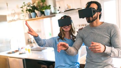 Hot New Technologies to Help You Buy, Sell, or Decorate Your Home