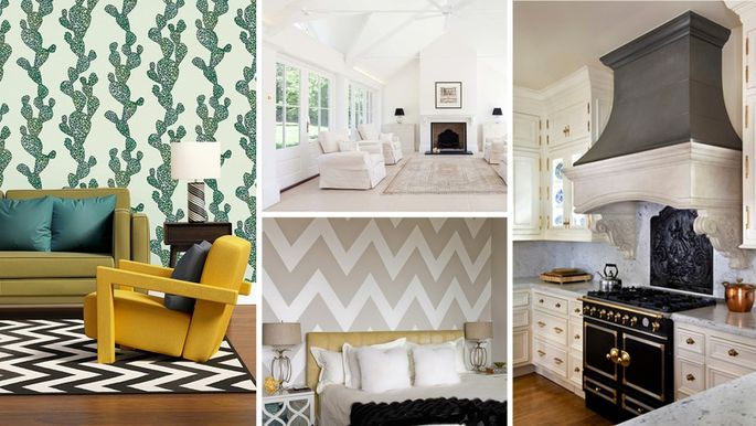 out with the old the 10 tired interior design trends you need to ditch in 2018