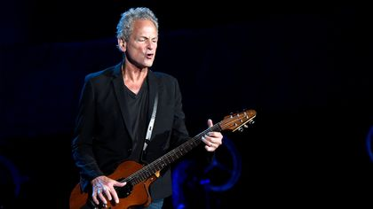 Rocker Lindsey Buckingham Puts His Palace in Brentwood on the Market