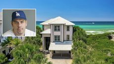 Former MLB All-Star Kevin Brown Lists Luxe $7.5M Waterfront Florida Home