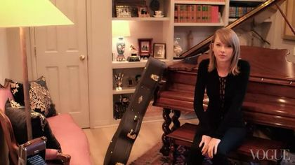 6 Things Inside Taylor Swift's Home That May Shock You