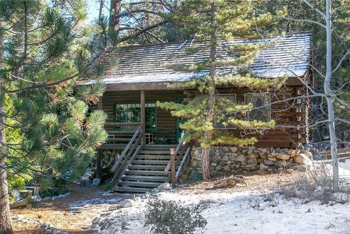 Pine Mountain Club, CA