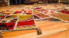 What Is a Kilim Rug? The Eye-Catching Accessory for Rooms Craving Color