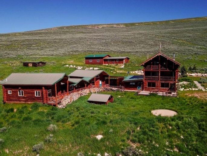 Will Kanye West make Bighorn Ranch the new Coachella?