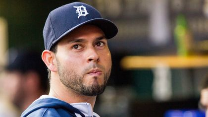 He's Out! Ex-Detroit Tiger Anibal Sanchez Selling Michigan Home for $1.9M