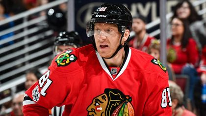 Ex-Blackhawks Star Marian Hossa Looking to Score Sale of $3.15M Chicago Condo