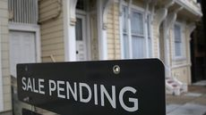 Saving for a Down Payment? It Could Take You Until 2027