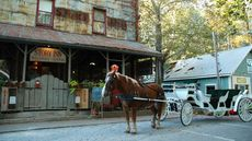 Want to Own a Historic Village? Story Inn in Indiana Seeking a Buyer to Write Next Chapter
