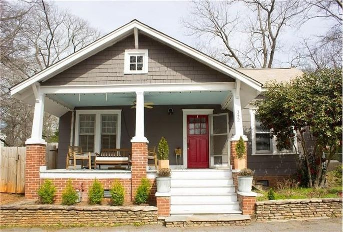 Tiny cottage near austin is this week 39 s most popular home for Cabins near marietta ga