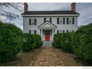 History Buffs Wanted! The Birthplace of the Gray Ghost Is for Sale in Virginia