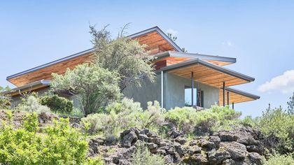 Nurturing Nature With Architecture