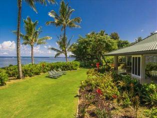 'Honeymoon in Vegas' Home in Kauai Waiting for Someone to Take a Gamble