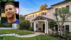 Detroit Pistons Star Blake Griffin Scores a Sweet Deal in Brentwood