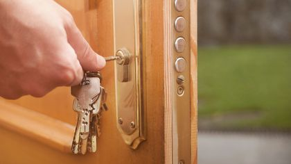 Your Landlord Might Enter Your Property When You're Not There—Here's Why