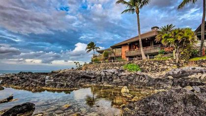 Where the Sea Meets the Sky! HGTV Ultimate House Hunt Winner for Sale in Hawaii