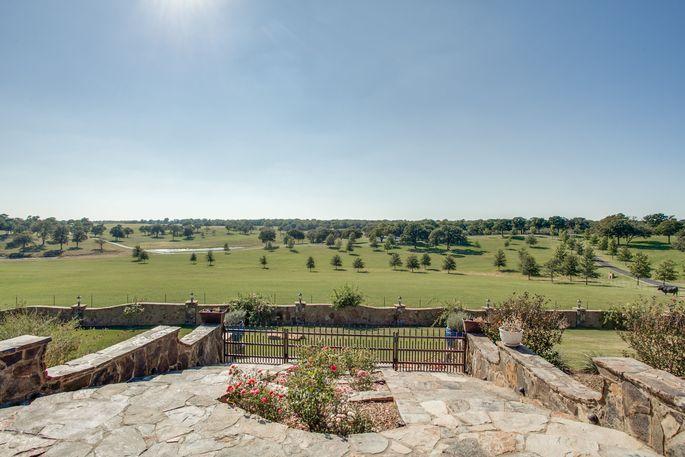 Terry Bradshaw Quarter Horses Ranch