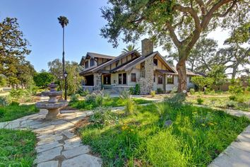 Historic Kuns House in SoCal Restored and Ready to Sell
